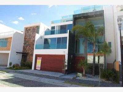 (crm-5190-102) Casa En Renta En Lomas De Angelópolis Puebla