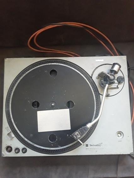 Toca Discos Technics Sl 1800