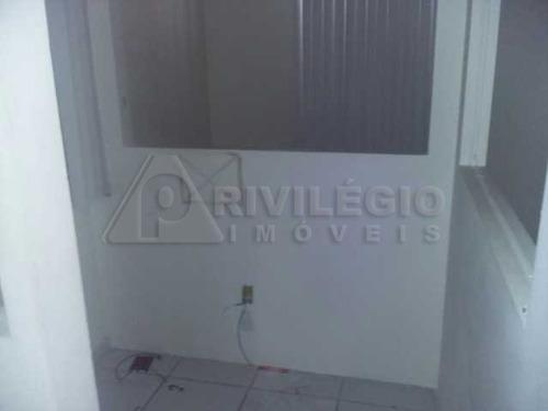 Casa À Venda, 4 Quartos, 1 Vaga, Laranjeiras - Rio De Janeiro/rj - 11331