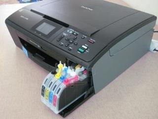 Reparaciones De Impresoras Brother Todos Los Modelos
