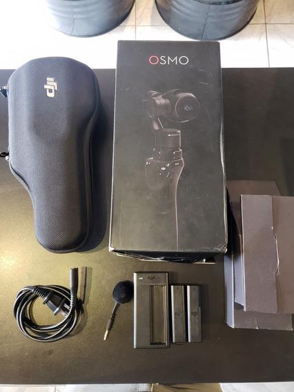 Dji Osmo Zenmuse X3 + 2 Baterias - Estabilizador Gimbal 4k