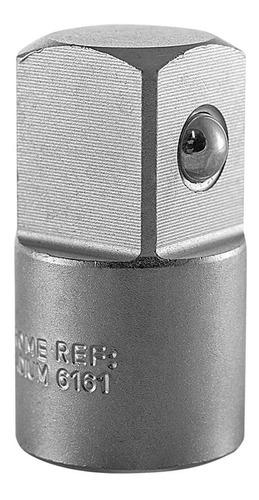 Adaptador Para Soquetes 1/2  F X 3/4  M Waft 6161
