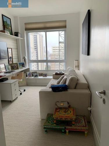 Apartamento Higienópolis - Pc101724