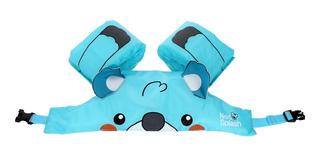Flotador Con Alitas Para Niño Diseño Koala De Neo Splash