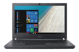 Notebook Acer Core I7 8gb Ssd 256gb 14 Uhd620 Win10 Pro