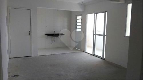 Excelente Apartamento No Privilege Dom Lugo 2 Quartos E Varanda Grill Em Osasco - 326-im359072