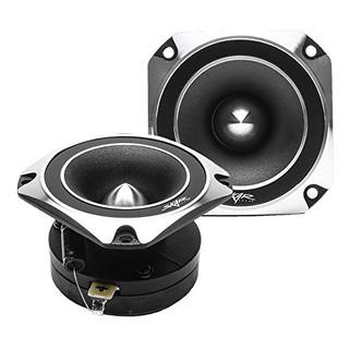 Skar Audio Vx35-st 3.5-inch 300 Watt Rms High Compression Ti