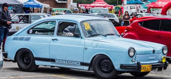 Volkswagen Fastback Oportunidad Motivo Viaje