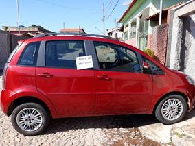 Fiat Idea 1.6 2012 Ecensse 1.6 2012