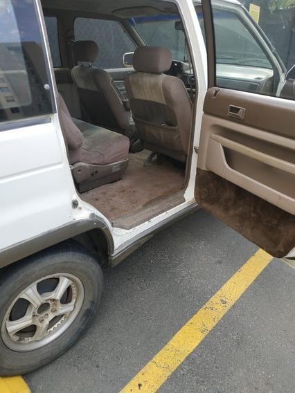 Mazda Mpv Automatica 4x4