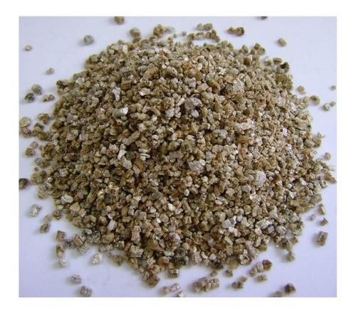 Vermiculita 4 Litros / 450 G