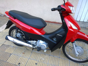 Honda Biz 125 Es Impecable !! Nueva !!