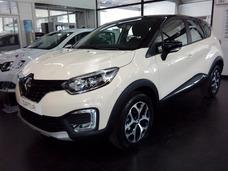 Renault Captur Anticipo+cuotas A Tasa Fija Entrega Inmediata