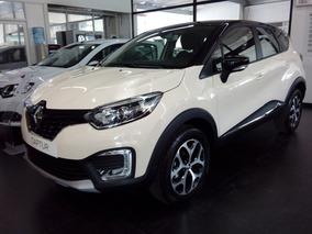 Renault Captur Entrega Inmediata, Anticipo+cuotas Fijas
