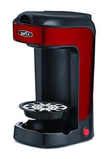 Bella Bla14485 Cafetera Electrica Personal Con Dispensador