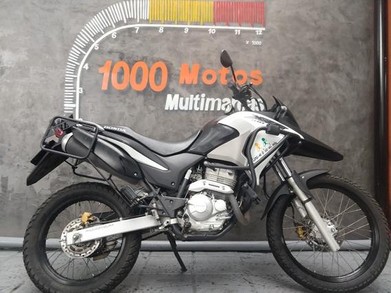 Honda Xre 300 2016 Otimo Estado Aceito Moto