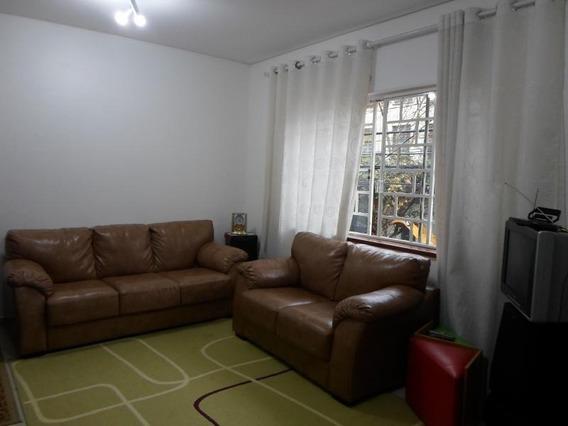 Casa Para Venda Em São Paulo, Vila Romana, 2 Dormitórios, 2 Banheiros - Remaxac0007