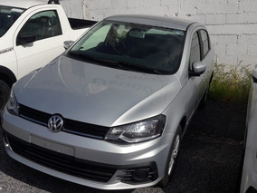 Volkswagen Gol 1.6l 5 Vel Estandar