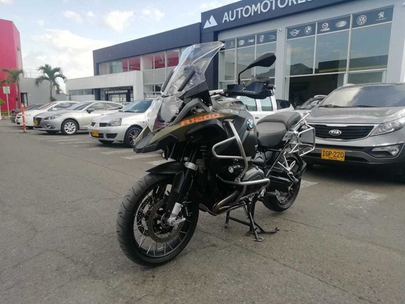 Bmw R1200 Gs Adventure Mecanica 2015 1.2 99d