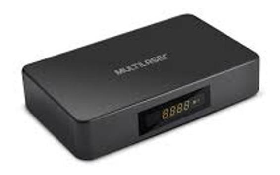 Smart Tv Box Híbrido Android E Conversor De Tv Digital