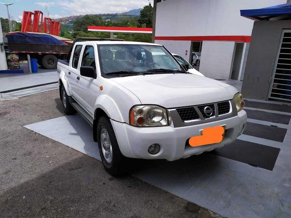 Nissan D-22 D22 4x4