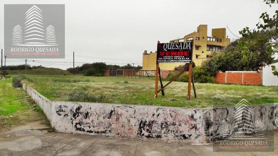 Excelente Terreno En Costa Azul. Ideal Para Inversión Hotelera!