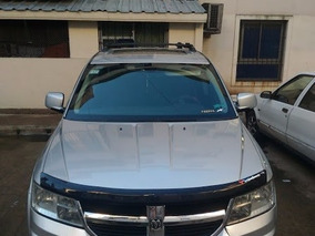 Dodge Journey Rt 2.7 Full Dvd Impecable Permutoxauto