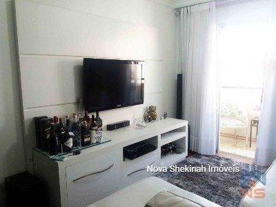 Apartamento Residencial À Venda, Jardim Luanda, São Paulo - Ap3365. - Ap3365