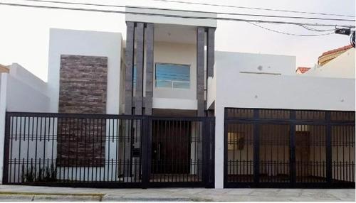 Casa Nueva En Preventa En Fracc San Patricio, Saltillo