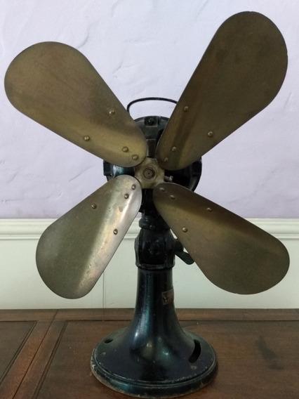 Ventilador De Mesa Siemens No Funciona Vintage