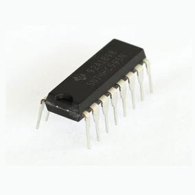 10 Unidades 74hc595 Ci Shift Register Matriz Led Arduino