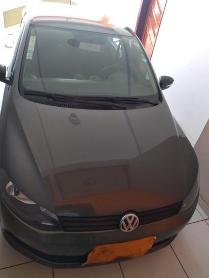 Volkswagen Voyage Voyage 1.6 City Mi