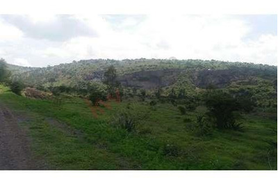 Terreno Rústico En Venta, Estado De Mexico, Tepotzotlan, Clave:2261gs