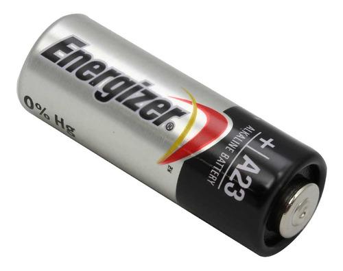 5 X Pila A23 Energizer 12v Control Porton Alcalina 23a