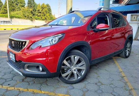 Peugeot 2008 1.2 Puretech Allure 2020
