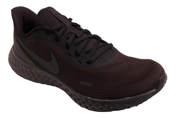 Tênis Masculino Nike Revolition 5 - Preto