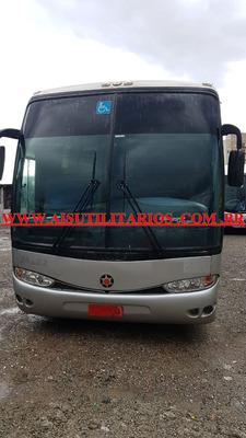Marcopolo Viaggio 1050 2004 Mb Super Oferta Confira! Ref.213