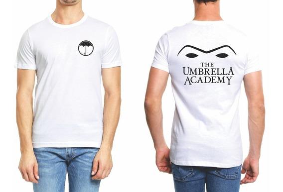 Playera The Umbrella Academy Envio Gratis