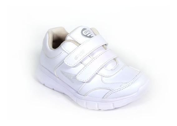 Chabelo Zapato Escolar