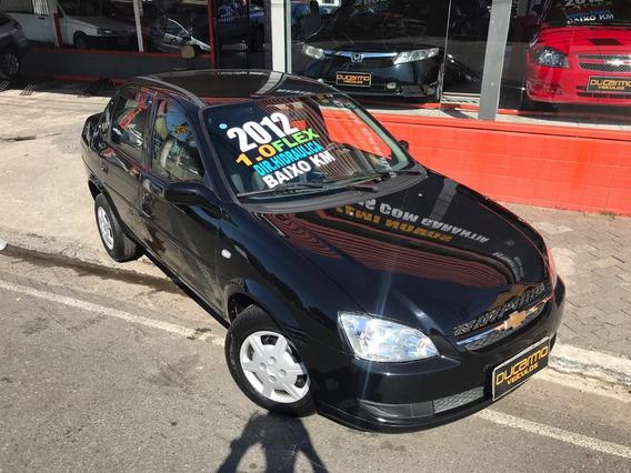 Chevrolet Classic Ls 1.0 Flex 2012 Dh