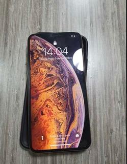 iPhone XS Max Ouro 256g ( Reservado Até 02/06) Não Comprar