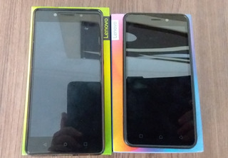 Smartphone Lenovo K8 Note/smartphone Lenovo K6