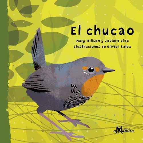 Imagen 1 de 5 de El Chucao - Mary Willson Y Javiera Díaz