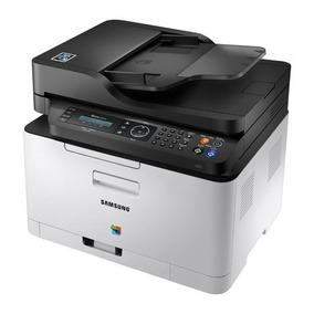 Impressora Multifuncional Sansung