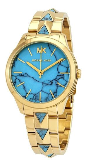 Reloj Michael Kors Mk6670 Runway