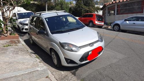 Raridade Fiesta Modelo 2012 Impecável