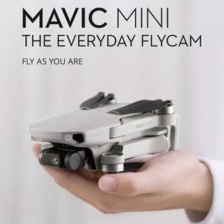 Dji Mavic Mini Drone 2.7k Control Gps 4km 30min - Inteldeals