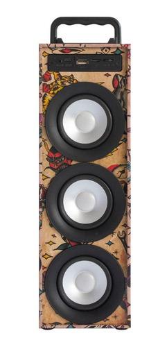Parlante Stromberg Trap Bluetooth - Tienda Oficial