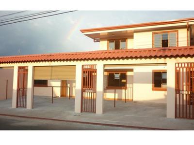 Alquiler Apartamento En Heredia