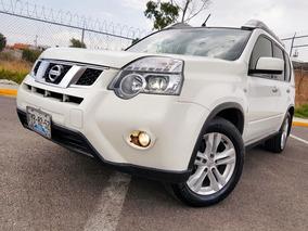 Nissan X-trail 2.5 Advance At 2014 Autos Puebla